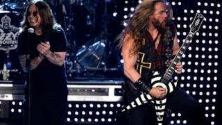 Zakk Wylde, ex chitarrista di Ozzy Osbourne, ha chiamato il figlio Sabbath