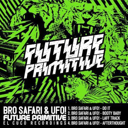 Future Primitive - EP