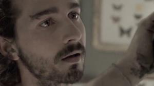 Sigur Ros e Shia Labeouf: accoppiata insolita per il video di Fjögur Piano