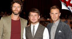 Classifica UK 1 dicembre 2014, These Days dei Take That alla n.1