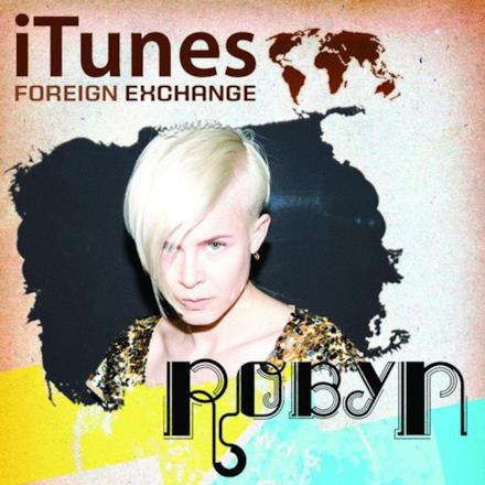 iTunes Foreign Exchange #2 - Single