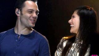 Elisa in duetto con Tiziano Ferro: E scopro cos'è la felicità (audio e testo)