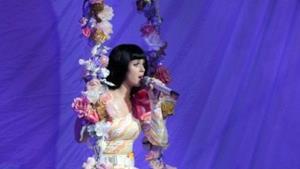 Katy Perry - le foto del live di Milano 2011