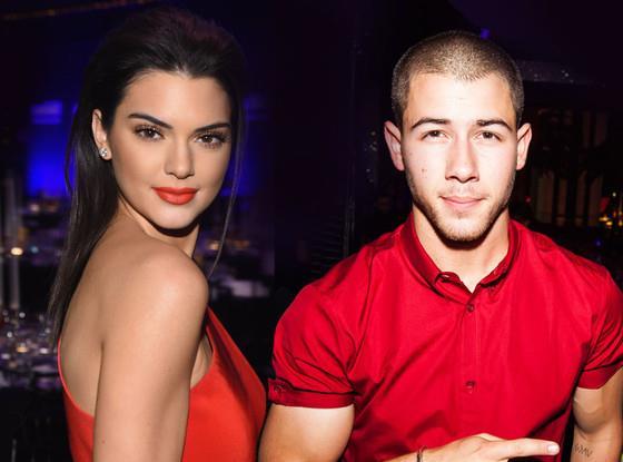 Nick Jonas e Kendall Jenner insieme