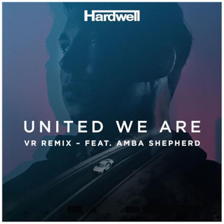 United We Are (feat. Amba Shepherd) [Vredestein Remix] - Single