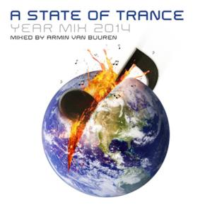 A State of Trance Year Mix 2014 (Mixed by Armin van Buuren)