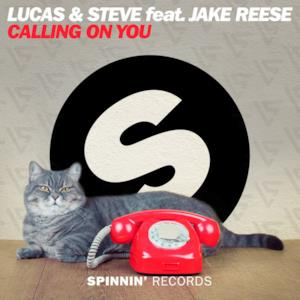 Calling On You (feat. Jake Reese) - Single