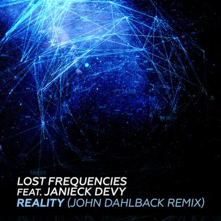 Reality (John Dahlbäck Remix) [feat. Janieck Devy] - Single