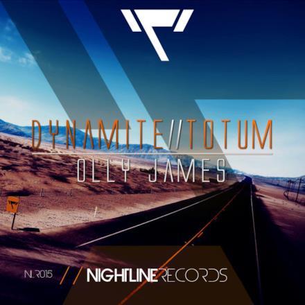 Dynamite / Totum - Single