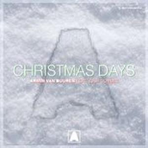 Christmas Days - Single