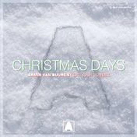 Christmas Days - Single
