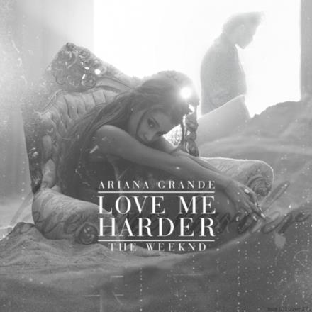 Love Me Harder - Single