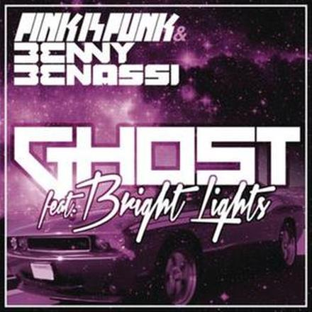Ghost (feat. Bright Lights) [Remixes] - EP