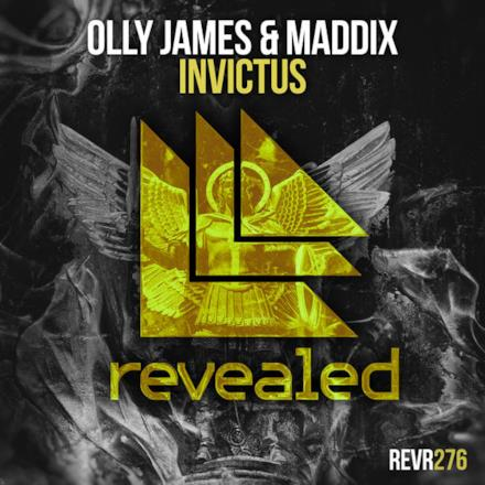 Invictus - Single