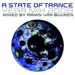 A State of Trance Yearmix 2008