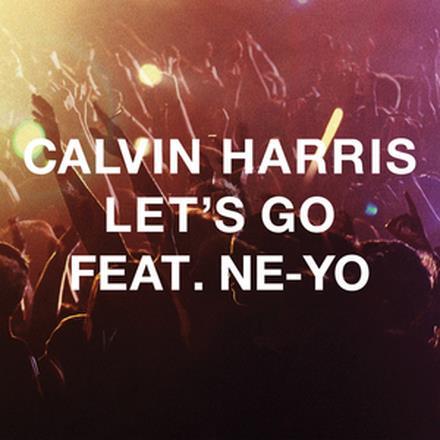 Let's Go (feat. Ne-Yo) - EP