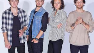 One Direction e 5SOS, due delle boyband più famose del momento