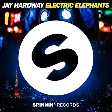 Electric Elephants (Extended Mix) - Single