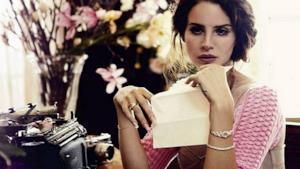 Lana Del Rey nella colonna sonora del film Il grande Gatsby?