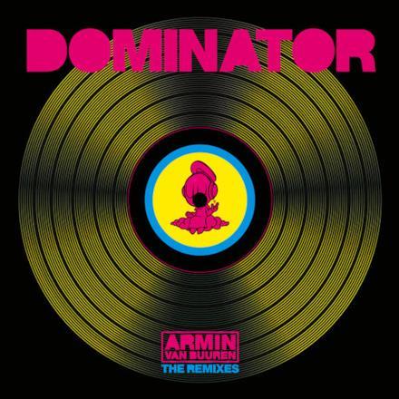 Dominator (Remixes) - EP