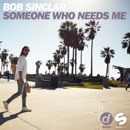 Someone Who Needs Me - Single
