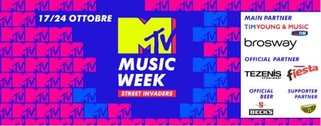 Milano MTV Music Week 2015