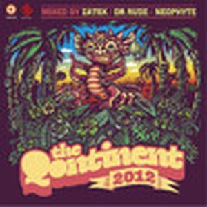 The Qontinent 2012