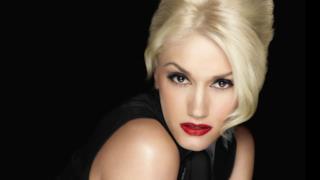 La cantante statunitense Gwen Stefani