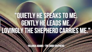 Yolanda Adams: le migliori frasi dei testi delle canzoni