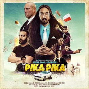 Pika Pika - Single