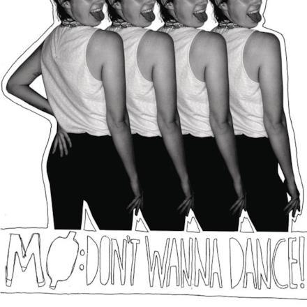 Don't Wanna Dance - Single