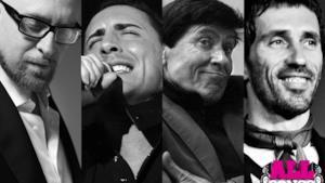 The Voice: tra i consulenti Kekko dei Modà, Gianni Morandi e Mario Biondi