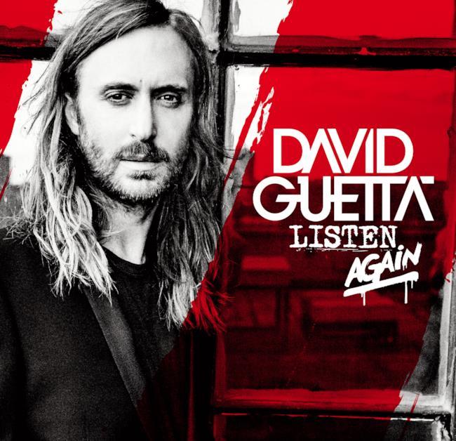 Listen Again repack Guetta