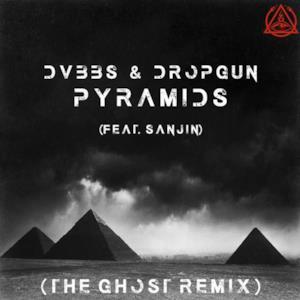 Pyramids (feat. Sanjin) - Single