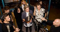 Band Aid 30 - Do They Know It's Christmas? (gallery)