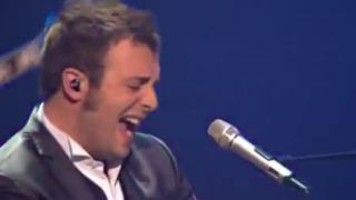 Eurovision Song Contest 2011, splendido Rapahel Gualazzi