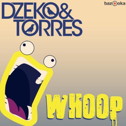 Whoop (Original Mix) - Single