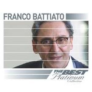 Franco Battiato: The Best of Platinum