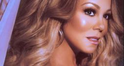 LA cantante statunitense Mariah Carey