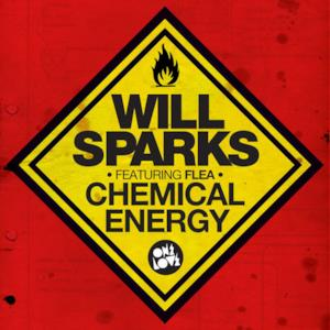 Chemical Energy (feat. Flea) - Single