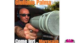 Giuliano Palma, Come ieri: testo e audio   canzone estate 2013