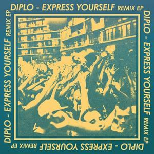 Express Yourself Remix EP