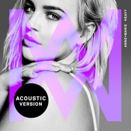 Heavy (Acoustic) - Single