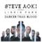 La collaborazione tra Steve Aoki e Linkin Park