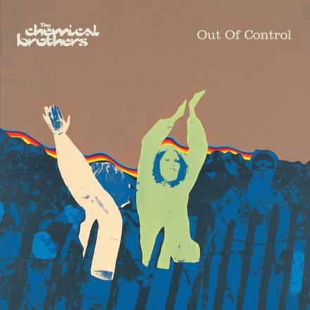 Out of Control - EP
