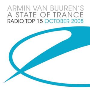 Armin van Buuren's A State of Trance - Radio Top 15: October 2008