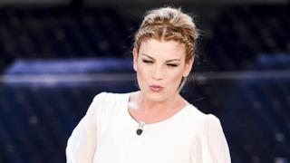 Emma a Sanremo