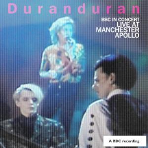 BBC In Concert: Live At Manchester Apollo
