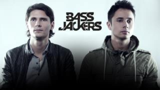 Il duo DJ Bassjackers