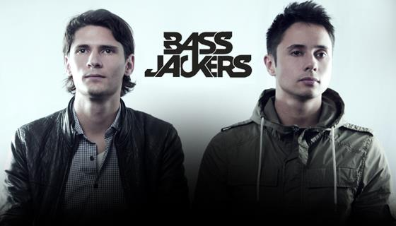 Il duo DJ Bassjackers